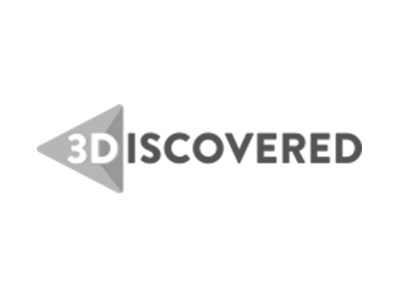 3Discovered