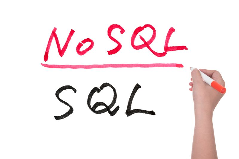 The Definitive Guide to NoSQL Databases